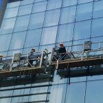 2 osobe konoperska platforma zlp630 s protuutegom od lijevanog željeza