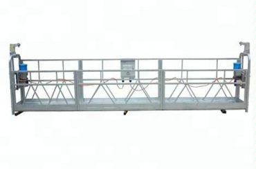 Jeftini cijena Suspendirana pristupna platforma / Suspendirani pristup gondola / Suspendirani pristup kolijevka / suspendirani pristup jeku pozornici