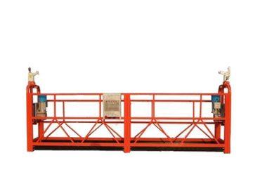 zlp500 aerial suspendirana platforma kolijevka građevinska oprema za vanjsku zid