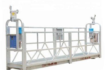 10m 800kg suspendirani sustav skele aluminijske legure s visinom podizanja 300 m