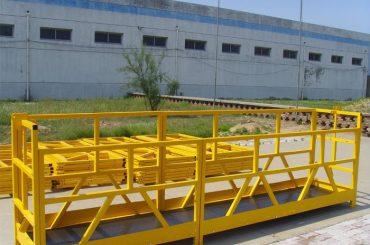 Prostor za čišćenje prozora ZLP 800 visoke prozore 300M 2.5M * 3 1.8KW 800KG