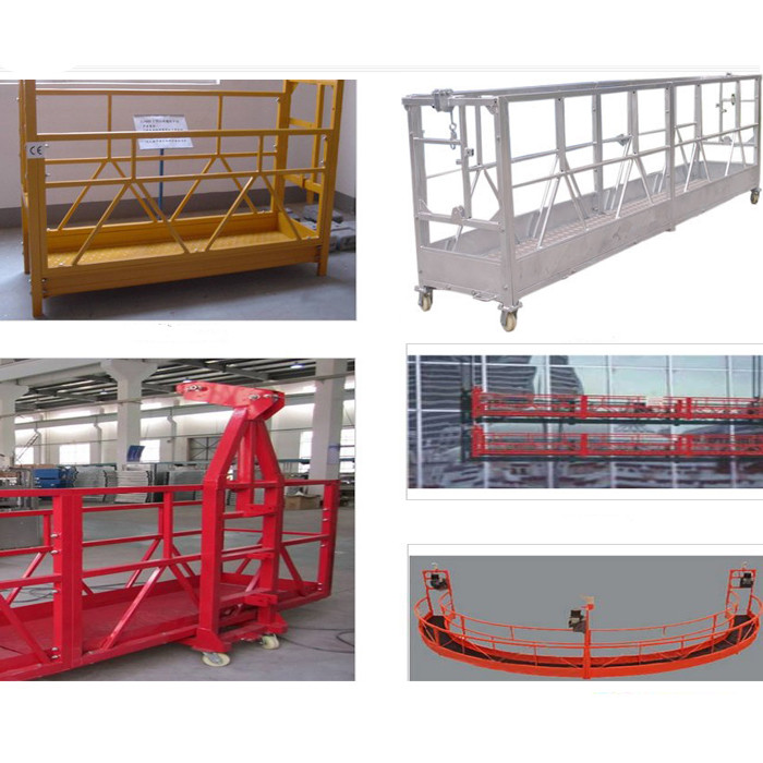 OEM-Proizvođač-Suspendirana platforma-Gondola-Hanging-Facade (1)