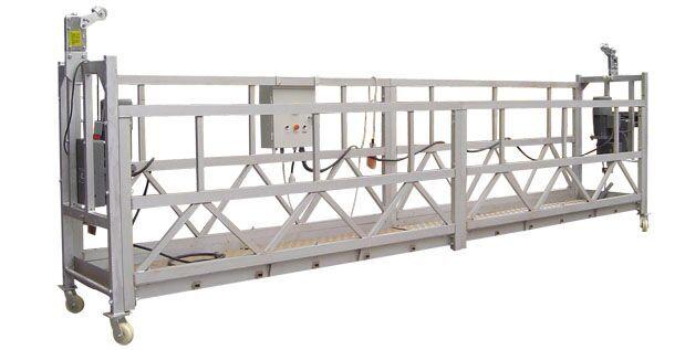 630 kg Oprema za električnu suspenziju ZLP630 s remenom LTD6.3