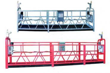 zlp500 oprečna oprema za pristup / gondola / kolijevka / skela za gradnju