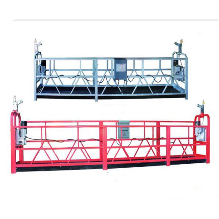 ZLP500 Ssupended Access oprema / Gondola / kolijevka / skele za graditeljstvo