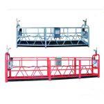 zlp 630 konopna platforma zračna radna platforma skela s plastičnim raspršivanjem