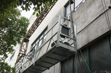 zlp1000 2,5m * 3 2,2kw 8kn ležajevi s električnim upravljačkim sustavom