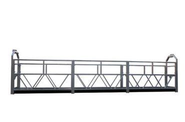 2 x 1,8 kw suspendirana skela jednopolna suspendirana platforma zlp800