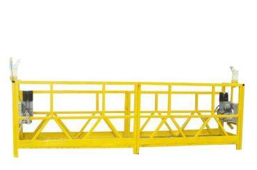 zlp 630 privremeno ugrađena podložna radna platforma s nazivnim kapacitetom 630kg