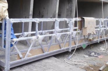 visoka podizna platforma visoka sigurnosna konopcija 300m za slikanje